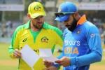 ಭಾರತ vs ಆಸ್ಟ್ರೇಲಿಯಾ: ಚಿನ್ನಸ್ವಾಮಿಯಲ್ಲಿ ಸೋಲು ಗೆಲುವಿನ ಲೆಕ್ಕಾಚಾರ