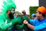 ನೀವ್ ಬರಲ್ಲಾ ಅಂದ್ರೆ ನಾವೂ ಬರಲ್ಲ: ಭಾರತಕ್ಕೆ ಪಾಕ್ ಹೇಳಿದ್ಯಾಕೆ!