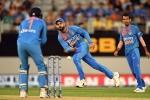 ಭಾರತ vs ನ್ಯೂಜಿಲೆಂಡ್: 2ನೇ ಟಿ20ಗೆ ಭಾರತ ತಂಡ ಬದಲಾಗುತ್ತಾ?!