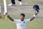 ರಣಜಿ ಸೆ.ಫೈನಲ್: ಕರ್ನಾಟಕ ವಿರುದ್ಧ ಬೆಂಗಾಲ್ನ ಅನುಸ್ತೂಪ್ ಅಬ್ಬರದಾಟ