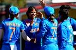 ಮಹಿಳಾ ಟಿ20 ವಿಶ್ವಕಪ್: ಶ್ರೀಲಂಕಾ ವಿರುದ್ಧ ಭಾರತಕ್ಕೆ ಸುಲಭ ಗೆಲುವು