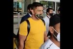 ಐಪಿಎಲ್ 2020: ಚೆನ್ನೈಗೆ ಬಂದಿಳಿದ ಸಿಎಸ್ಕೆ ನಾಯಕ ಎಂಎಸ್ ಧೋನಿ