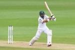 ಇಂಗ್ಲೆಂಡ್ vs ಪಾಕಿಸ್ತಾನ, 2ನೇ ಟೆಸ್ಟ್, Live: ರಿಝ್ವಾನ್ ಅರ್ಧಶತಕದಾಟ