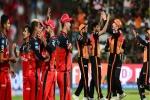 ಐಪಿಎಲ್ 2020: ಮೊದಲ ಪಂದ್ಯಕ್ಕೆ ಆರ್ಸಿಬಿ ಸಿದ್ಧತೆ, ಹೈದರಾಬಾದ್ ವಿರುದ್ಧ ಹೇಗಿದೆ ದಾಖಲೆ?