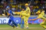 MI vs CSK: ಮುಂಬೈ-ಚೆನ್ನೈ ಸಂಭಾವ್ಯ XI, ನೇರಪ್ರಸಾರ, ಪ್ರಮುಖ ಮಾಹಿತಿ