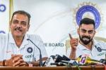 '2020ರ ಐಪಿಎಲ್ನ ಅತ್ಯುತ್ತಮ ಪ್ರದರ್ಶನ': ಆರ್ಸಿಬಿ ಬೌಲರ್ ಹೊಗಳಿದ ಶಾಸ್ತ್ರಿ