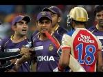 IPL ಇತಿಹಾಸದಲ್ಲಿ ನಡೆದ ಐದು ಭಾರೀ ವಾಗ್ವಾದಗಳು ಇಲ್ಲಿವೆ