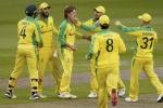ಭಾರತ vs ಆಸ್ಟ್ರೇಲಿಯಾ: ODI ಹಾಗೂ T20 ಸರಣಿಗೆ ಆಸ್ಟ್ರೇಲಿಯಾ ತಂಡ ಪ್ರಕಟ