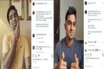 ಐಪಿಎಲ್ 2020: ಬ್ರೇಕ್ ದಿ ಬಿಯರ್ಡ್ ಸವಾಲು ಸ್ವೀಕರಿಸಿದ ತೆವಾಟಿಯಾ, ವಿಜಯ್ ಶಂಕರ್
