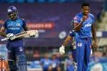 ಐಪಿಎಲ್: ಮುಂಬೈ vs ಡೆಲ್ಲಿ, ಸಂಭಾವ್ಯ ತಂಡಗಳು, ಪಿಚ್ ರಿಪೋರ್ಟ್