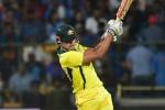 ಭಾರತ vs ಆಸ್ಟ್ರೇಲಿಯಾ: ಆಲ್ ರೌಂಡರ್ ಮಾರ್ಕಸ್ ಸ್ಟೋಯ್ನಿಸ್ಗೆ ಗಾಯ