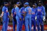 ಭಾರತ vs ಆಸ್ಟ್ರೇಲಿಯಾ 2020: ಟೀಮ್ ಇಂಡಿಯಾಕ್ಕೆ ದೊಡ್ಡ ಆಘಾತ!