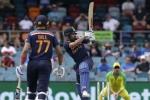 ಭಾರತ vs ಆಸ್ಟ್ರೇಲಿಯಾ: ಮೊದಲನೇ ಟಿ20 ಪಂದ್ಯಕ್ಕೆ ಕ್ಷಣಗಣನೆ ಆರಂಭ