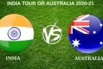 ಭಾರತ vs ಆಸ್ಟ್ರೇಲಿಯಾ: 3ನೇ ಏಕದಿನ ಪಂದ್ಯ, Live ಸ್ಕೋರ್