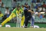ಭಾರತ vs ಆಸಿಸ್ ,1st ಟಿ20: ಟಾಸ್ ಗೆದ್ದ ಆಸ್ಟ್ರೇಲಿಯಾ ಬೌಲಿಂಗ್ ಆಯ್ಕೆ Live ಸ್ಕೋರ್