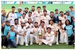 ಭಾರತ vs ಆಸ್ಟ್ರೇಲಿಯಾ: ಅಂತಿಮ ಟೆಸ್ಟ್ ಪಂದ್ಯ ಗೆಲ್ಲಲು ಕಾರಣವಾದ ಐದು ಅಂಶಗಳು