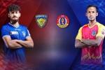 ಐಎಸ್ಎಲ್: ಚೆನ್ನೈಯಿನ್ ಎಫ್ಸಿ vs ಎಸ್ಸಿ ಈಸ್ಟ್ ಬೆಂಗಾಲ್, Live ಸ್ಕೋರ್