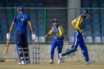 ಸಯ್ಯದ್ ಮುಷ್ತಾಕ್ ಅಲಿ ಟಿ20: ಕ್ವಾರ್ಟರ್ ಫೈನಲ್ಗೇರಿದ ಕರ್ನಾಟಕ