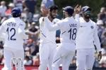 ಭಾರತ vs ಇಂಗ್ಲೆಂಡ್: ಟೆಸ್ಟ್ ಸರಣಿಗೆ ಭಾರತ ಸಂಭಾವ್ಯ ತಂಡ ಪ್ರಕಟ