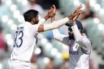ಇಂಗ್ಲೆಂಡ್ ವಿರುದ್ಧದ ಟೆಸ್ಟ್ ಪಂದ್ಯಗಳಿಗೆ ಭಾರತ ತಂಡ ಪ್ರಕಟಿಸಿದ ಬಿಸಿಸಿಐ