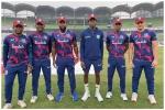 ಬಾಂಗ್ಲಾ vs ವಿಂಡೀಸ್: ಒಂದೇ ಪಂದ್ಯದಲ್ಲಿ ವಿಂಡೀಸ್ ತಂಡಕ್ಕೆ 6 ಆಟಗಾರರು ಪದಾರ್ಪಣೆ