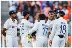 ಭಾರತ vs ಇಂಗ್ಲೆಂಡ್: 4 ಬೃಹತ್ ದಾಖಲೆ ಬರೆದ ಅಕ್ಷರ್ ಪಟೇಲ್