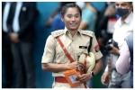 ಡಿಎಸ್ಪಿ ಹುದ್ದೆಗೆ ನೇಮಕವಾದ ಭಾರತದ ಅಥ್ಲೆಟಿಕ್ ತಾರೆ ಹಿಮಾದಾಸ್