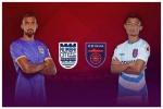 ಐಎಸ್ಎಲ್: ಮುಂಬೈ ಸಿಟಿ ಎಫ್ಸಿ vs ಒಡಿಶಾ ಎಫ್ಸಿ, Live ಸ್ಕೋರ್