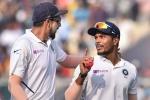 ಭಾರತ vs ಇಂಗ್ಲೆಂಡ್: ಬೂಮ್ರಾ ಬದಲು ಉಮೇಶ್ಗೆ ಸ್ಥಾನ ಸಾಧ್ಯತೆ
