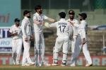 ಭಾರತ vs ಇಂಗ್ಲೆಂಡ್: ನಿರ್ಣಾಯಕ ಟೆಸ್ಟ್ ಪಂದ್ಯಕ್ಕೆ ಟೀಮ್ ಇಂಡಿಯಾ ಸಂಭಾವ್ಯ ಆಡುವ ಬಳಗ
