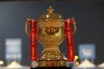 ಐಪಿಎಲ್ 2021: ಈ ಬಾರಿ ಮುಂಬೈನಲ್ಲಿ ಐಪಿಎಲ್ ಪಂದ್ಯಗಳಿಲ್ಲ?
