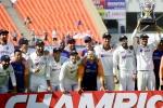 ಭಾರತ vs ಇಂಗ್ಲೆಂಡ್: ಪ್ರಶಸ್ತಿ ವಿಜೇತರ ಪಟ್ಟಿ, ಅಂಕಿ-ಅಂಶಗಳು!