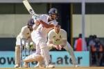 ಭಾರತ vs ಇಂಗ್ಲೆಂಡ್, 4ನೇ ಟೆಸ್ಟ್ ಪಂದ್ಯ, 3ನೇ ದಿನ, Live ಸ್ಕೋರ್