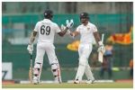ಬಾಂಗ್ಲಾದೇಶ ವಿರುದ್ಧದ ಟೆಸ್ಟ್ ಸರಣಿಗೆ 18 ಸದಸ್ಯರ ಶ್ರೀಲಂಕಾ ತಂಡ ಪ್ರಕಟ
