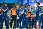 MI vs SRH : ಐಪಿಎಲ್ 2021: ಮುಂಬೈ vs ಹೈದರಾಬಾದ್: ಸಂಭಾವ್ಯ ತಂಡ, ಹವಾಮಾನ, ಪಿಚ್ ರಿಪೋರ್ಟ್
