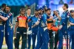 ಐಪಿಎಲ್ 2021 : ಮುಂಬೈ vs ಹೈದರಾಬಾದ್ ಮುಖಾಮುಖಿಯಲ್ಲಿ ಯಾರದ್ದು ಮೇಲುಗೈ?