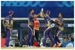 ಐಪಿಎಲ್ 2021: ಹೈದರಾಬಾದ್ ವಿರುದ್ಧ 10 ರನ್ಗಳ ಗೆಲುವು ಸಾಧಿಸಿದ ಕೊಲ್ಕತ್ತಾ