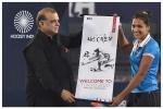 ಟೋಕಿಯೋ ಒಲಿಂಪಿಕ್ಸ್: ಭಾರತೀಯ ಹಾಕಿ ತಂಡವನ್ನು ಮುನ್ನಡೆಸಲಿದ್ದಾರೆ ರಾಣಿ ರಾಂಪಾಲ್