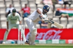 WTC Final: India vs New Zealand, Live, ಕಿವೀಸ್ ಗೆಲುವಿಗೆ ಸಾಧಾರಣ ರನ್ ಗುರಿ