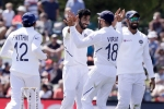 WTC Final, India vs New Zealand, ಫಸ್ಟ್ ಸೆಶನ್ ಮಳೆಗೆ ಆಹುತಿ?!
