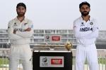 WTC Final, ಭಾರತ vs ನ್ಯೂಜಿಲೆಂಡ್, ಟಾಸ್ ವರದಿ, Live ಸ್ಕೋರ್