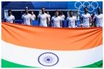 ಟೋಕಿಯೋ ಒಲಿಂಪಿಕ್ಸ್: ಸ್ಪೈನ್ ವಿರುದ್ಧ ತಿರುಗಿ ಬೀಳುವ ಭರವಸೆಯಲ್ಲಿ ಭಾರತೀಯ ಹಾಕಿ ತಂಡ