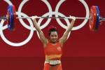 Tokyo Olympics: ಮೀರಾಬಾಯ್ ಚಾನು ಗೆದ್ದ ಮೆಡಲಿನ ಬಣ್ಣ ಬಂಗಾರಕ್ಕೆ ಬದಲು?!
