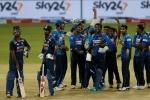 ಭಾರತ vs ಶ್ರೀಲಂಕಾ ಎರಡನೇ ಟಿ ಟ್ವೆಂಟಿ ನಡೆಯುತ್ತಾ? ಈ 9 ಭಾರತೀಯ ಆಟಗಾರರು ಟೂರ್ನಿಯಿಂದಲೇ ಔಟ್!