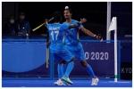 ಹಾಕಿ: ಗ್ರೇಟ್ ಬ್ರಿಟನ್ ವಿರುದ್ಧ ಗೆಲುವು: 4 ದಶಕದ ನಂತರ ಒಲಿಂಪಿಕ್ಸ್ ಸೆಮಿಫೈನಲ್ಗೇರಿದ ಭಾರತ