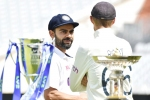 ಭಾರತ vs ಇಂಗ್ಲೆಂಡ್: 1ನೇ ಟೆಸ್ಟ್ ಪಂದ್ಯದಲ್ಲಿ ನಿರ್ಮಾಣವಾಗಲಿರುವ ದಾಖಲೆಗಳ ಅಂಕಿ-ಅಂಶಗಳು!