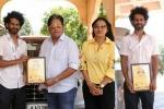 ರಾಷ್ಟ್ರಮಟ್ಟದ ಫಾರ್ಮುಲಾ4 ಎಲ್.ಜಿ.ಬಿ ಚಾಂಪಿಯನ್ಶಿಪ್ 2021ಕ್ಕೆ ಮೂಡಿಗೆರೆಯ ಪರೀಕ್ಷಿತ್ ಸಜ್ಜು