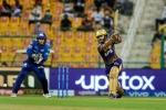 ಐಪಿಎಲ್: ಮುಂಬೈ ವಿರುದ್ಧ ಗೆದ್ದು ಬೀಗಿದ ಕೊಲ್ಕತ್ತಾಗೆ 24 ಲಕ್ಷ ದಂಡ