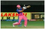 ಐಪಿಎಲ್ 2021: ಹೈದರಾಬಾದ್ ವಿರುದ್ಧ ಸಿಡಿದ ಸಂಜು; ಸವಾಲಿನ ಗುರಿ ನೀಡಿದ ರಾಜಸ್ಥಾನ್