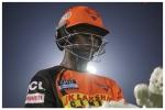 ಐಪಿಎಲ್ 2021: ತಂದೆಯನ್ನು ಕಳೆದುಕೊಂಡ ಎಸ್ಆರ್ಹೆಚ್ ಆಟಗಾರ ರುದರ್ಫೋರ್ಡ್, ತವರಿಗೆ ವಾಪಾಸ್